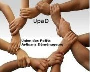LOGO UNION DEMENAGEURS